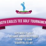 30th Eagles Tee Golf Tournament