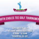 30th Eagles Tee Golf Tournament