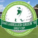 The 2nd Labelled Green Golf Tournament