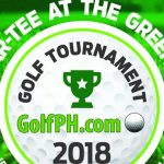 7th Annual GolfPH Par-Tee at the Greens Tournament