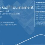 Fore CHARity: 9 Years & Counting